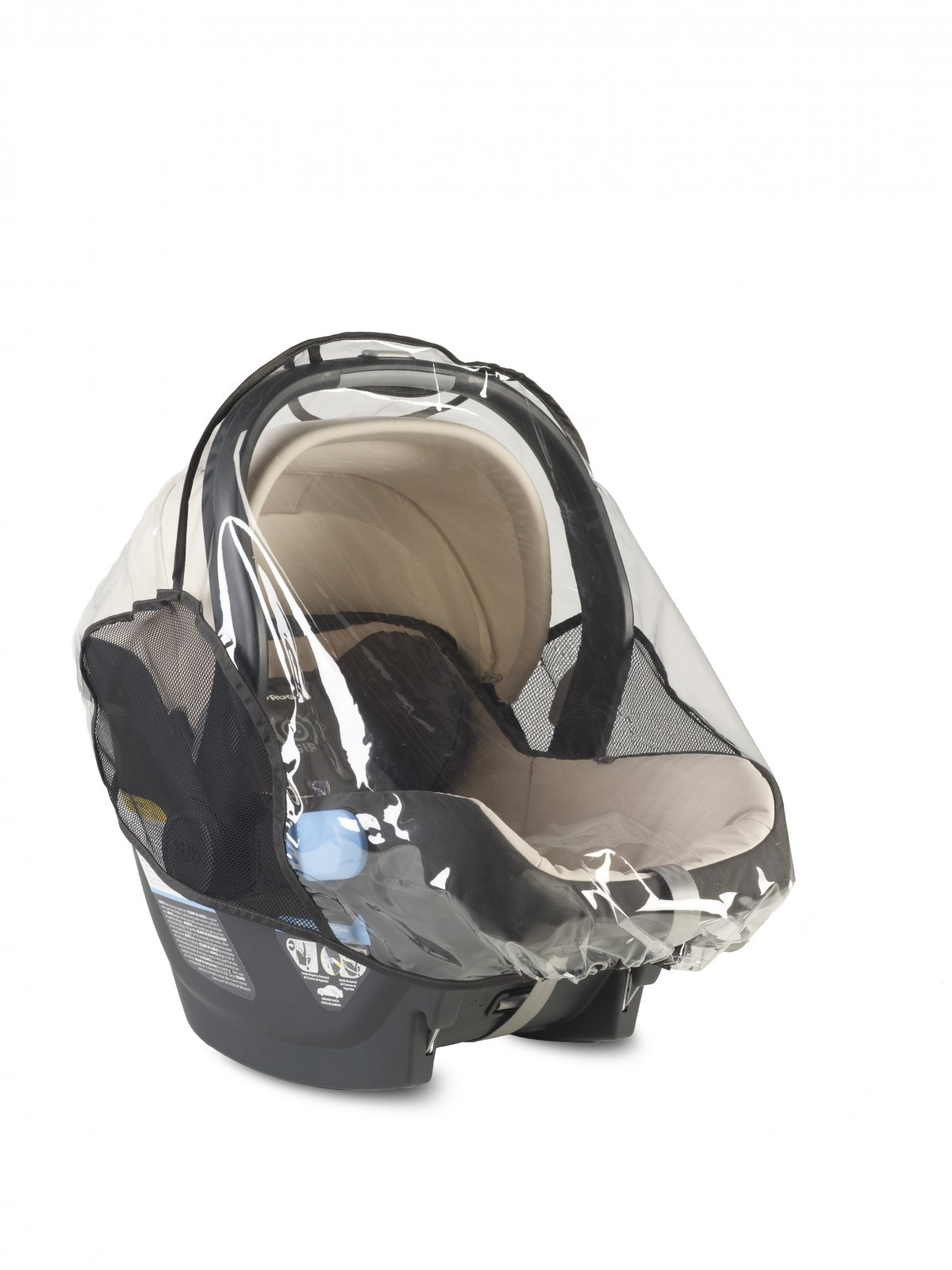 UPPAbaby MESA Rain Shield