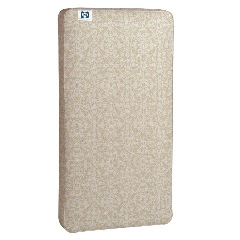 Sealy Baby Posture Perfect 2 Stage Mattress (CURBSIDE PICK-UP ONLY)