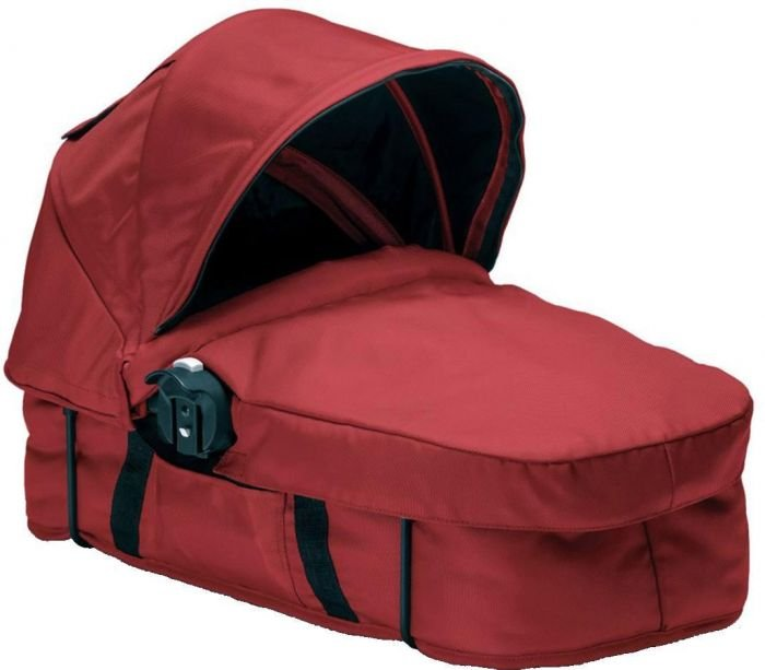 Baby Jogger City Select Pram Kit - Garnet