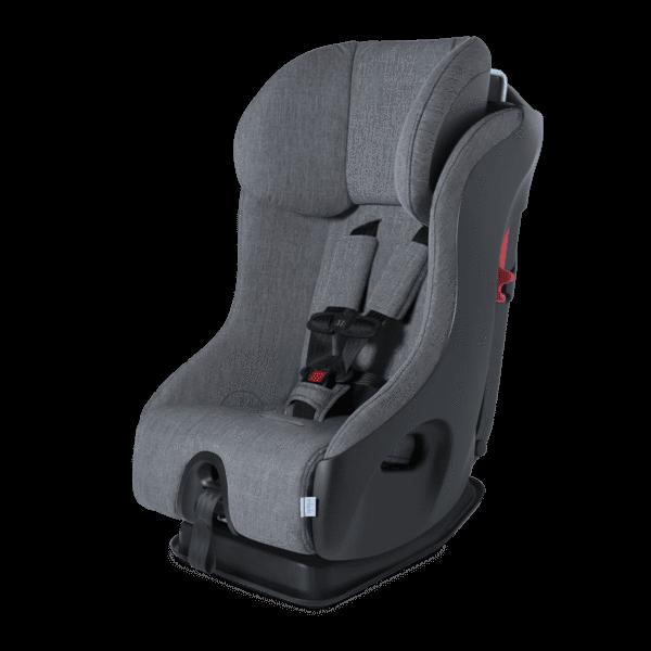 Clek Fllo Convertible Car Seat - Thunder