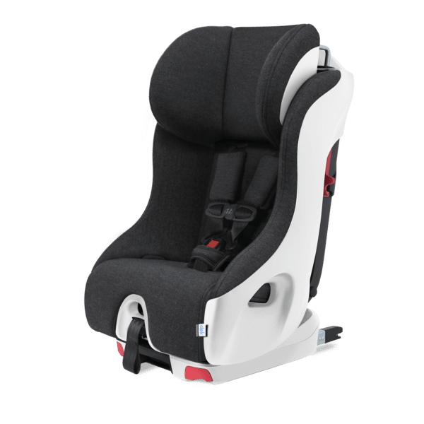 Clek Foonf Convertible Car Seat - Winter Mammoth