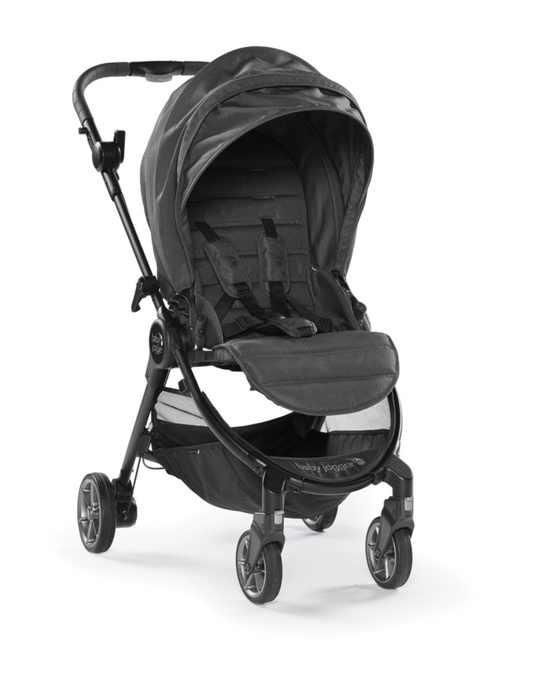 Baby Jogger City Tour LUX - Granite  *With Free Belly Bar*