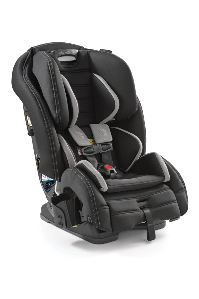 Baby Jogger City View Car Seat - Monument