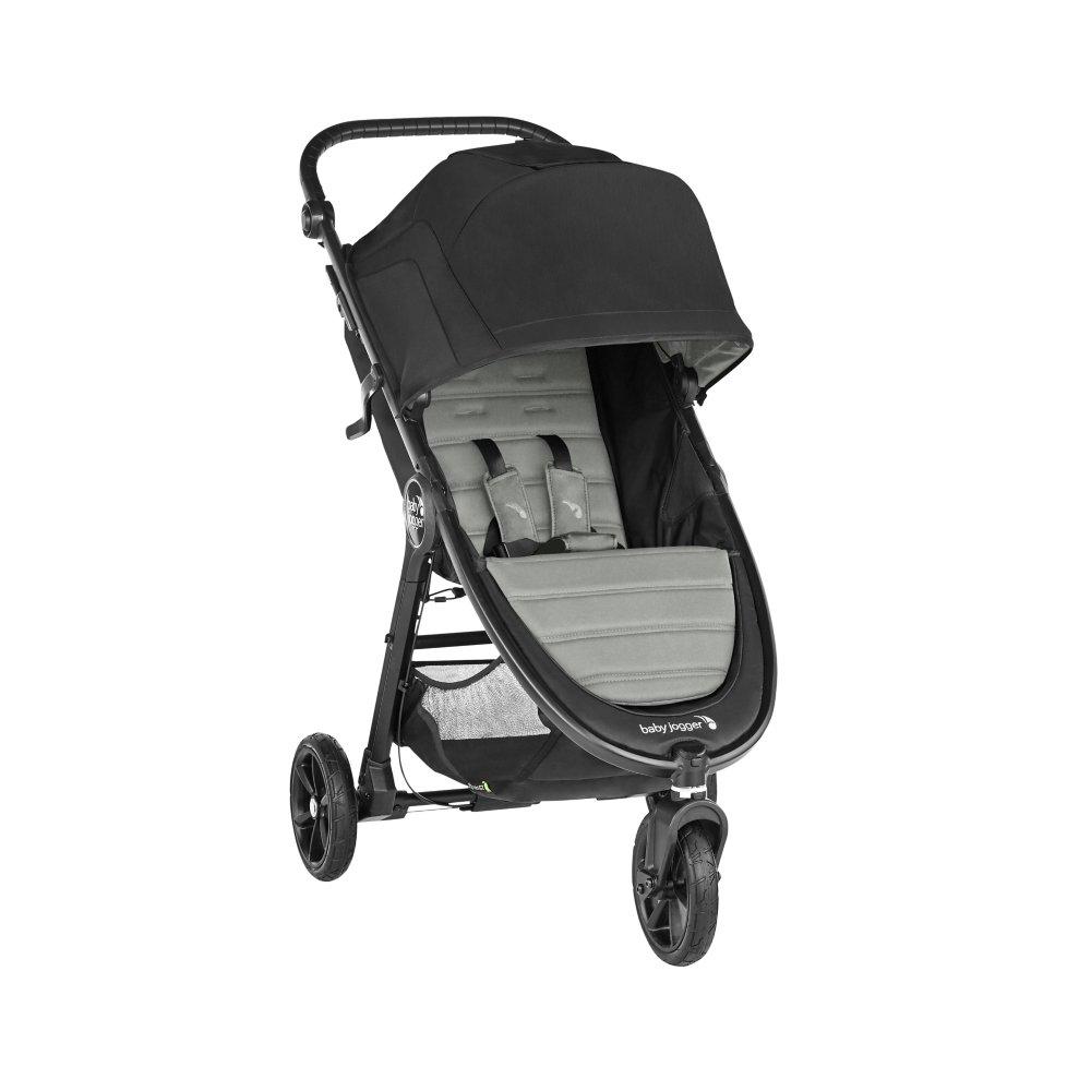 Baby Jogger City Mini GT2 Stroller - Slate