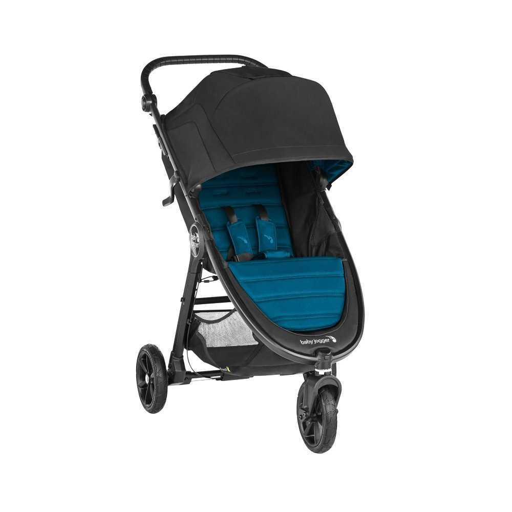 Baby Jogger City Mini GT2 Stroller - Mystic