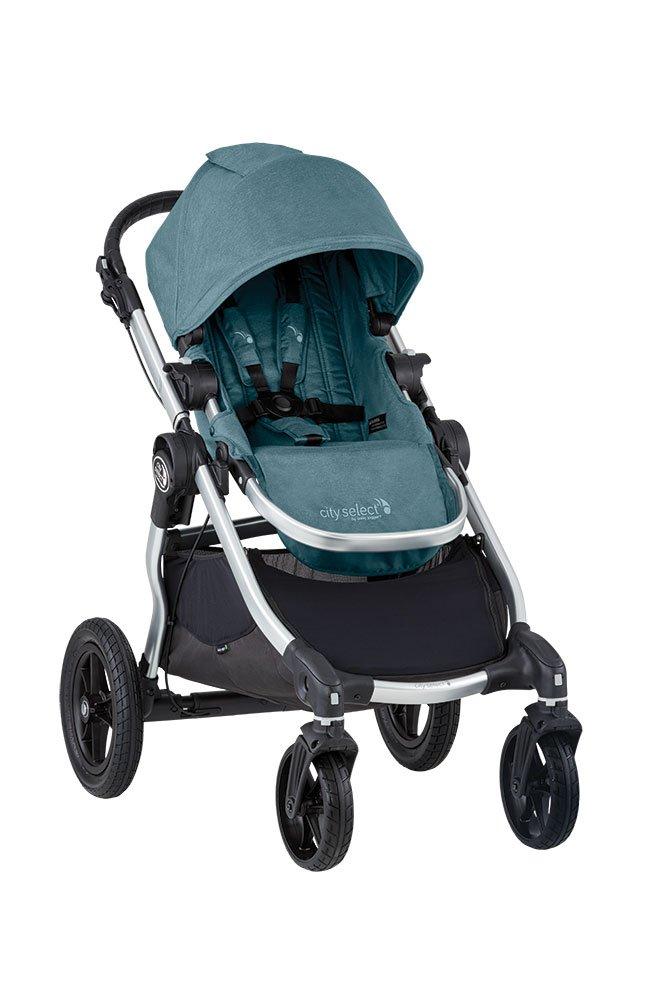 Baby Jogger City Select Stroller - Lagoon