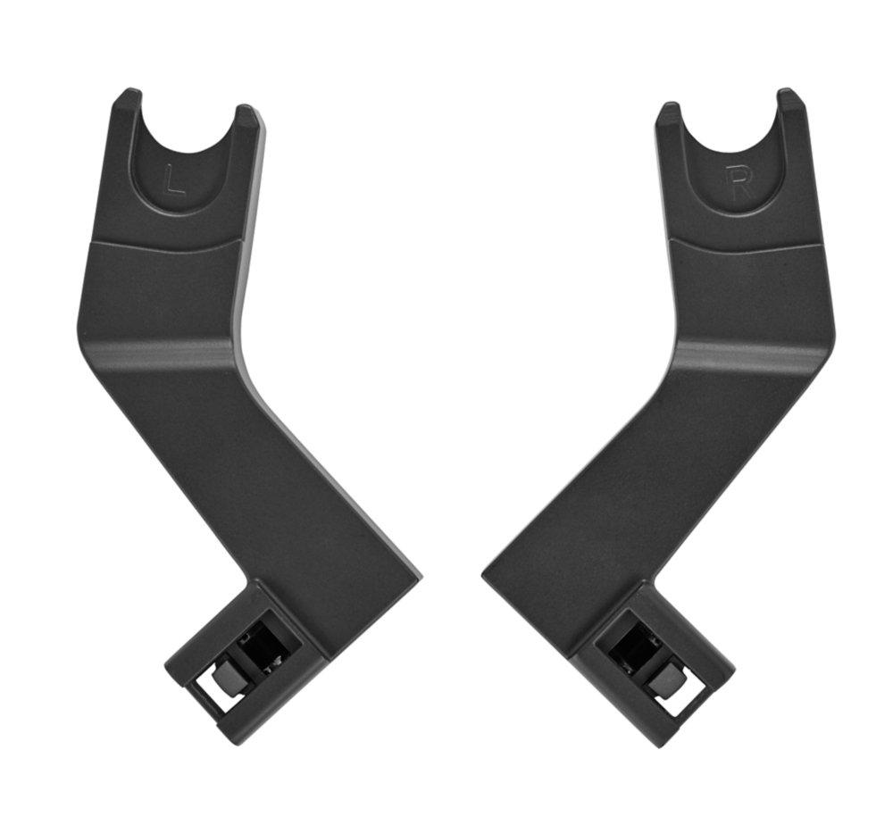 Baby Jogger Car Seat Adaptor-(MiniGT2/Elite2)- Nuna