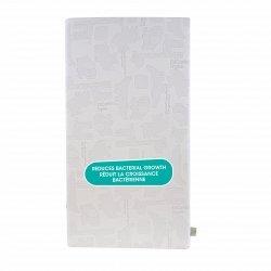 Kidicomfort Baby Crib Mattress Cozy Sleep - Tencel Cover - Soybean Foam 2 Layers