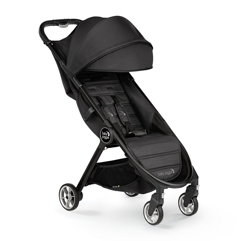 Baby Jogger City Tour 2 Stroller - Jet