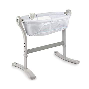 Summer infant CLOSE TO ME BEDSIDE BASSINET