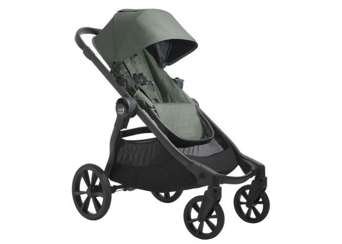 Baby Jogger City Select 2 Stroller - Flint Sage 2021
