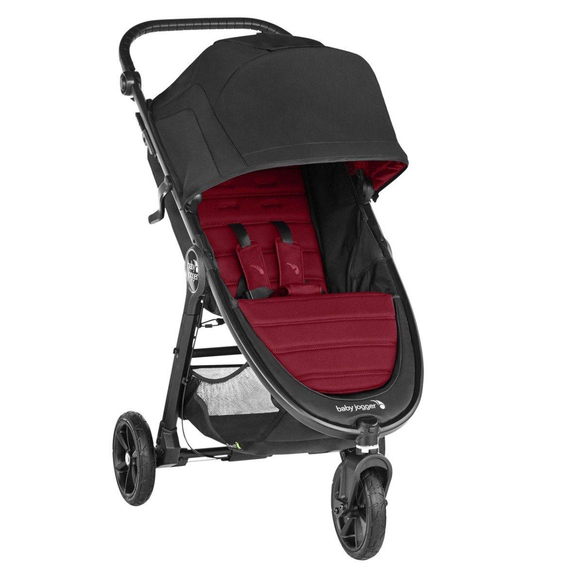 Baby Jogger City Mini GT2 Stroller - Ember