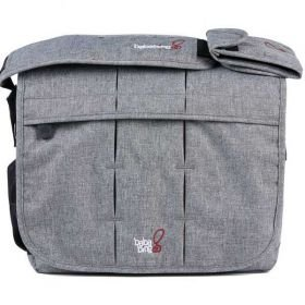 Bababing Daytripper City Deluxe - Grey