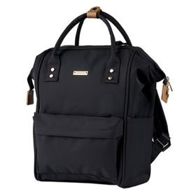 Bababing Mani Backpack - Black