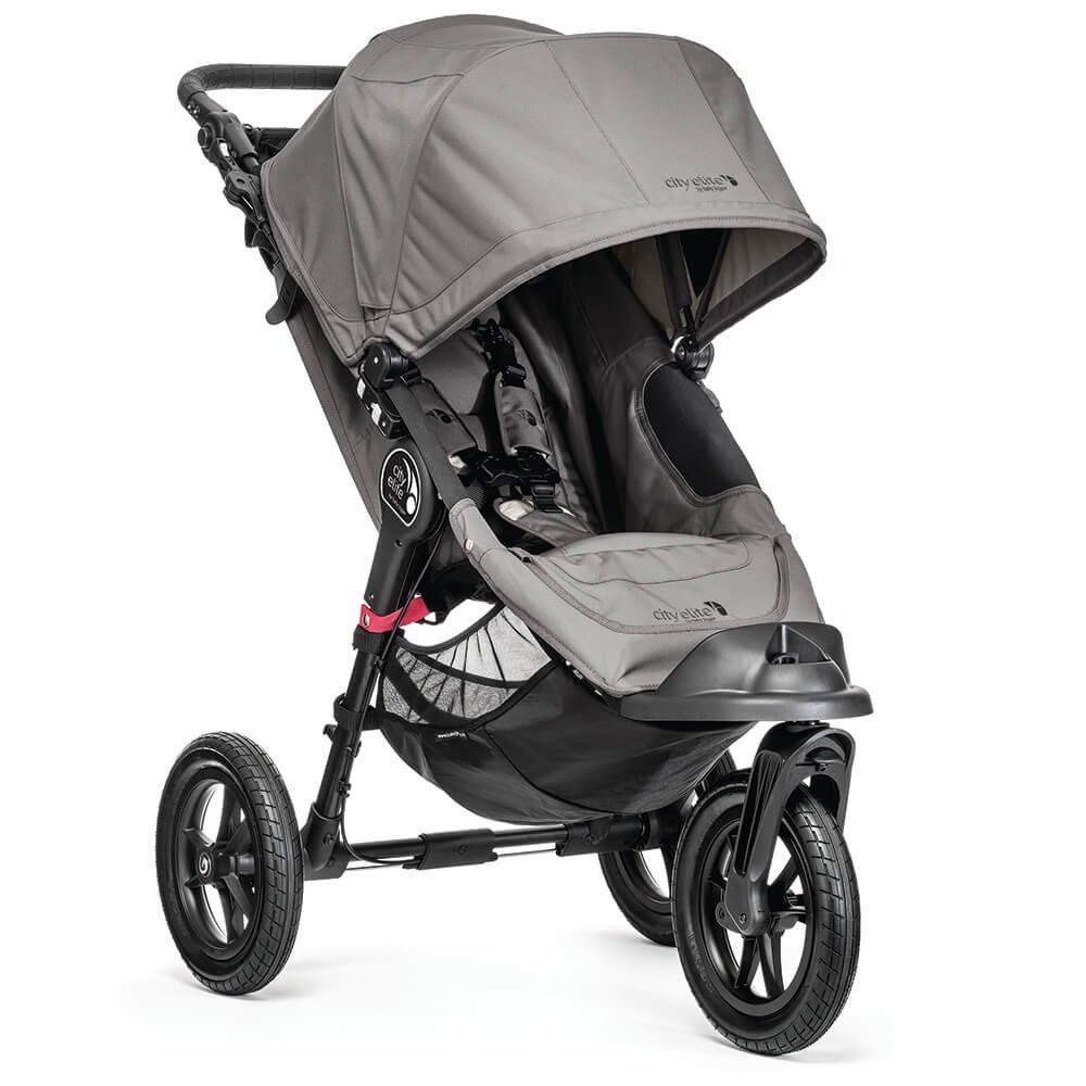 Baby Jogger City Elite Single - Grey