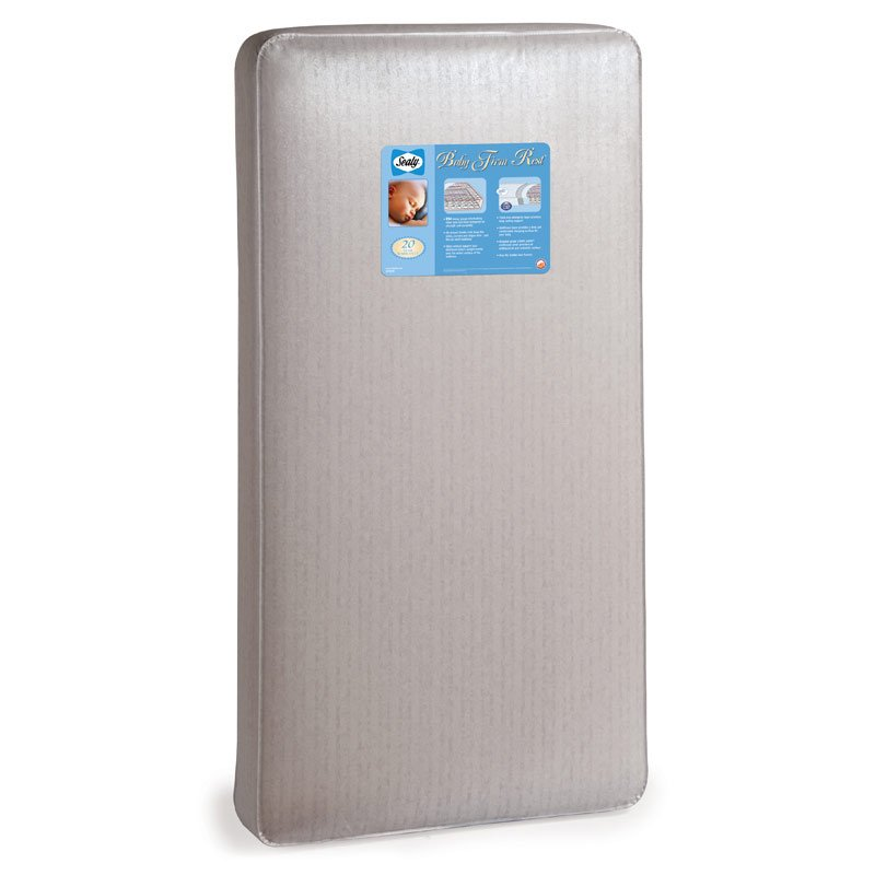 Sealy Baby Firm Rest Mattress