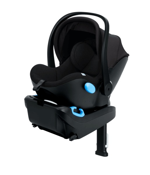 Clek Liing Infant Car Seat - Carbon