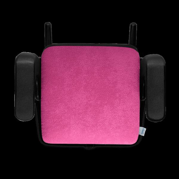 Clek Olli Backless Booster - Flamingo