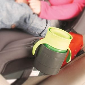 Diono Radian and Rainier Cup Caddy