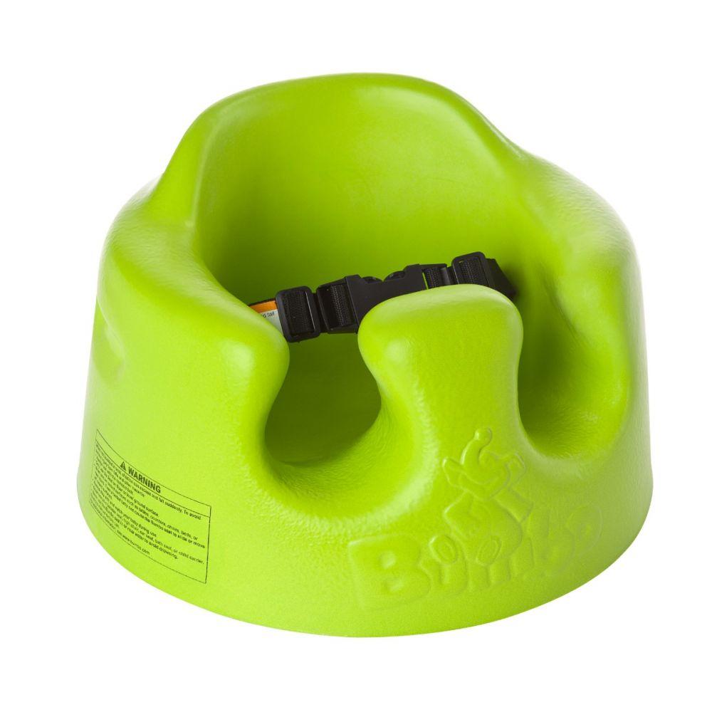 BUMBO FLOOR SEATS - Lime