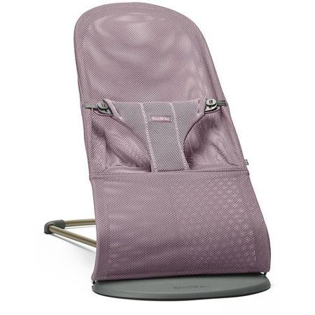 BABYBJORN  Bouncer Bliss, Mesh - Lavender