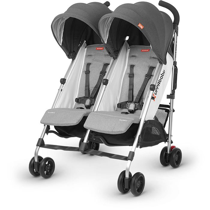 UPPAbaby G-Link Stroller - Jordan