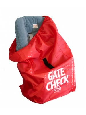 J.L. Childress Gate Check Bag - Car Seats