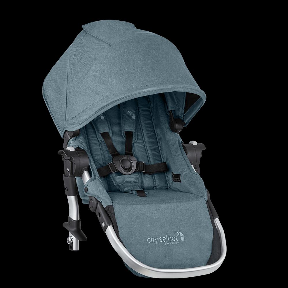 Baby Jogger City Select Second Seat Kit - Lagoon