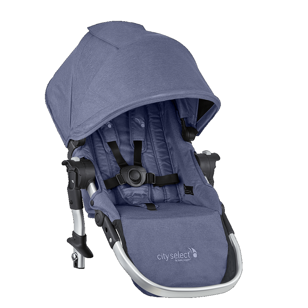 Baby Jogger City Select Second Seat Kit - Moonlight