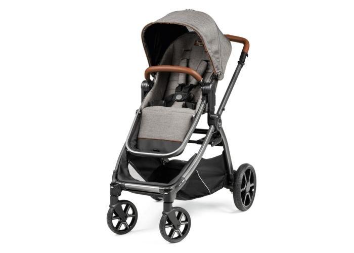 Peg Perego Agio Z4 Stroller - Agio Grey (2021)