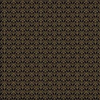 Nebraska Shop Hop 2020- Small Black and Gold