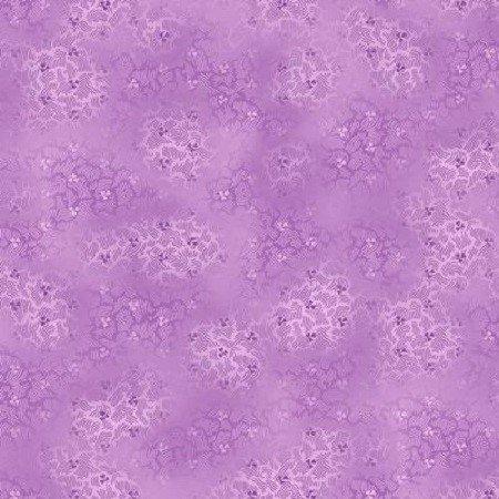 Basic Twist Small Pattern - Lavender