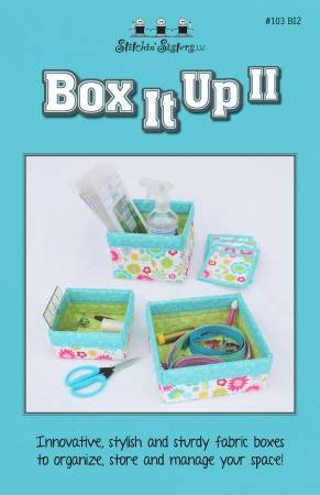Box It Up II