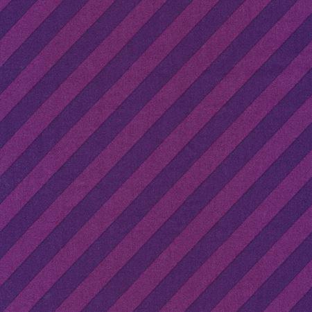 KimberBell Hometown Halloween Purple Stripe