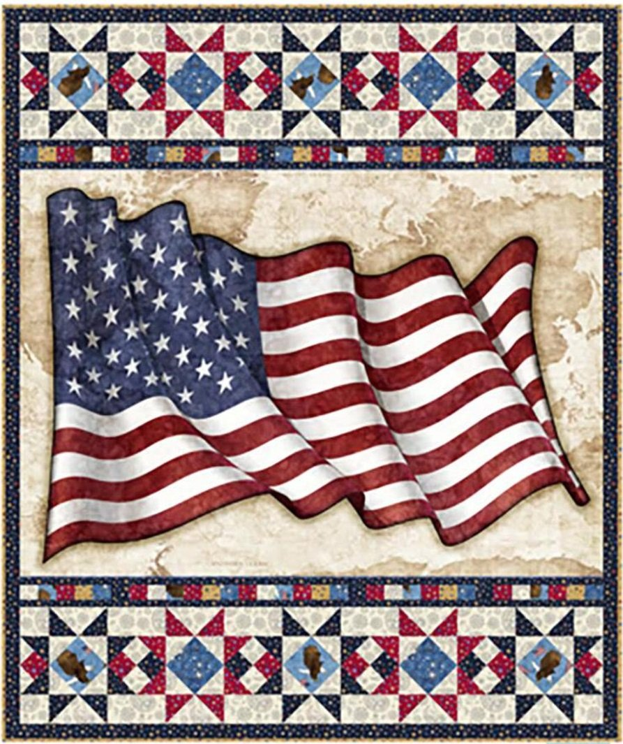All American Project Pattern