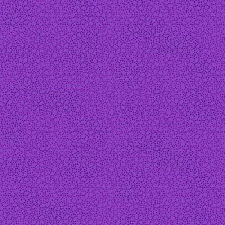 Quilters Basic Speckled - Purple
