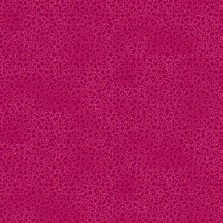 Basic Twist - Small Pink Dots/  Pink Background