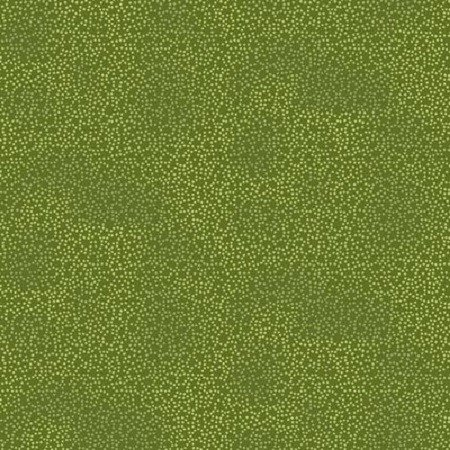 Quilters Basic Speckled - Olive