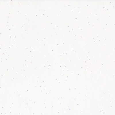 Suite Christmas - White with Silver Specs (2)