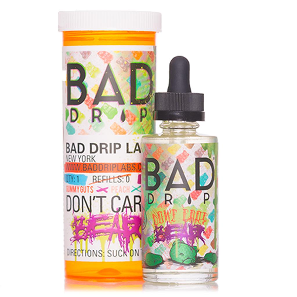 Bad Drip Don't Care Bear