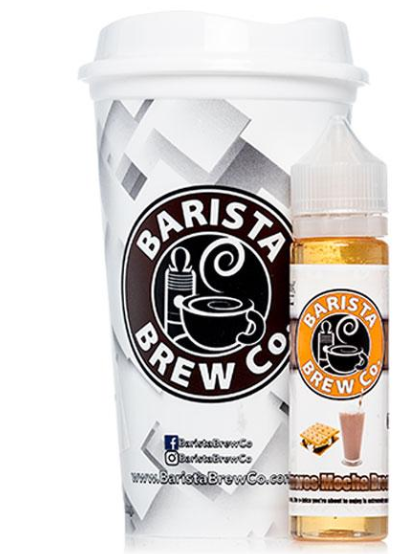 Barista Brew Co. S'mores Mocha Breeze