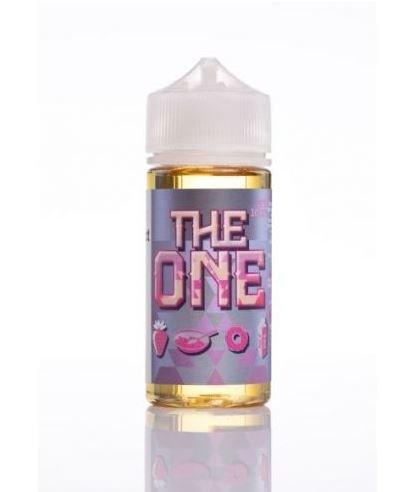 The One Beard Vape Co.