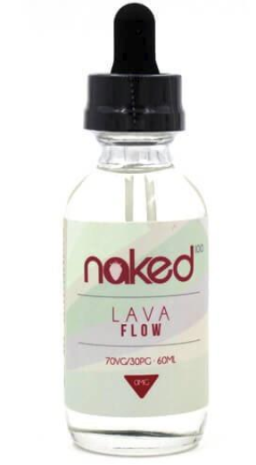 Naked 100 Lava Flow