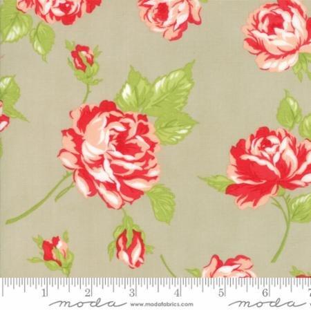Moda Smitten Bonnie & Camille - Rosy Linen