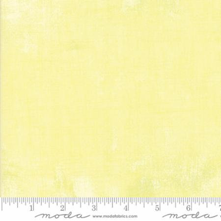 Moda Grunge Honeydew by Basic Grey - Sold by the Yard and Cut Continuous