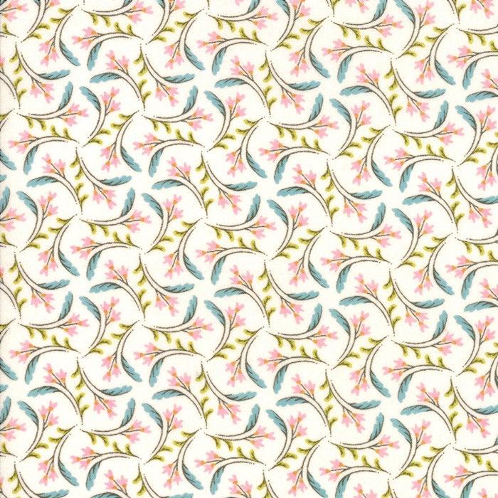 Moda Nova Have Hope by BasicGrey - Pinwheel Pink