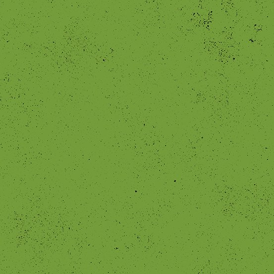 Spectrasitic, Moss Green, by Giucy Giuce for Andover Fabrics