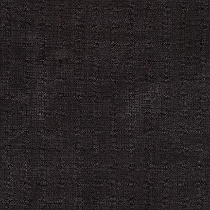 Chalk and Charcoal, Black Texture, by Jennifer Sampou for Robert Kaufman Fabrics
