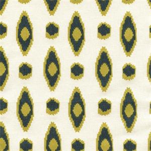 Fireworks Timberwolf, Macon - Cotton/Canvas Fabric by Premier Prints