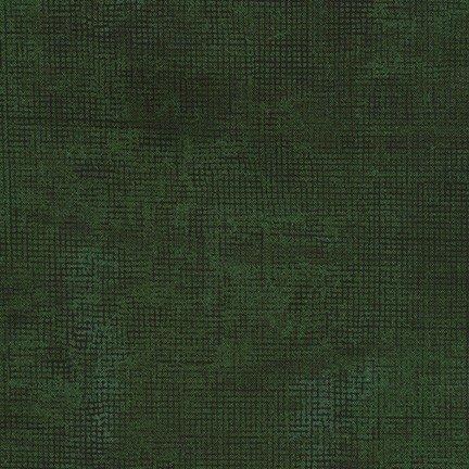 Chalk and Charcoal, Green Texture, by Jennifer Sampou for Robert Kaufman Fabrics